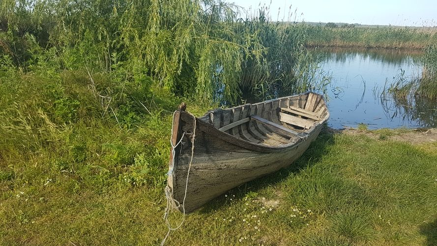 Northern Dobrogea - from Tulcea to Babadag with a touch of Danube Delta