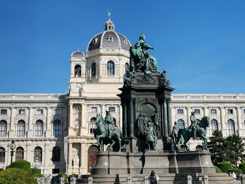 Vienna - 3 days itinerary in the imperial city